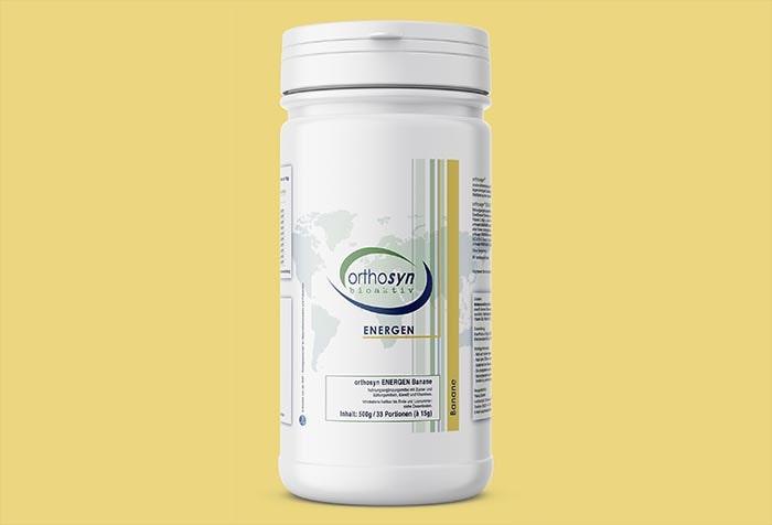 orthosyn energen vanille