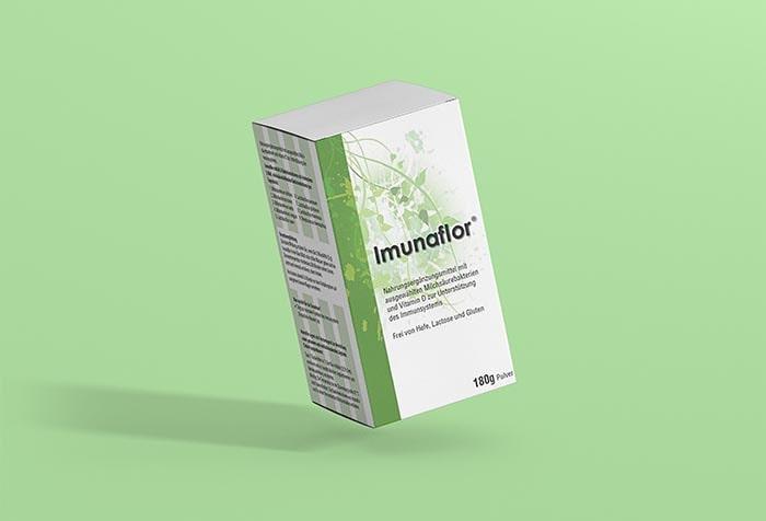 imunaflor 180