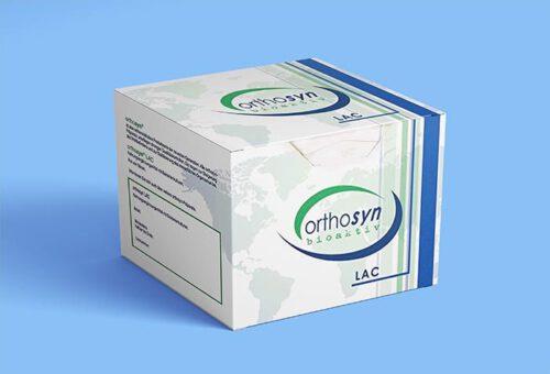 orthosyn lac - probiotische kulturen
