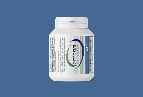 orthosyn magnesium makuladegeneration