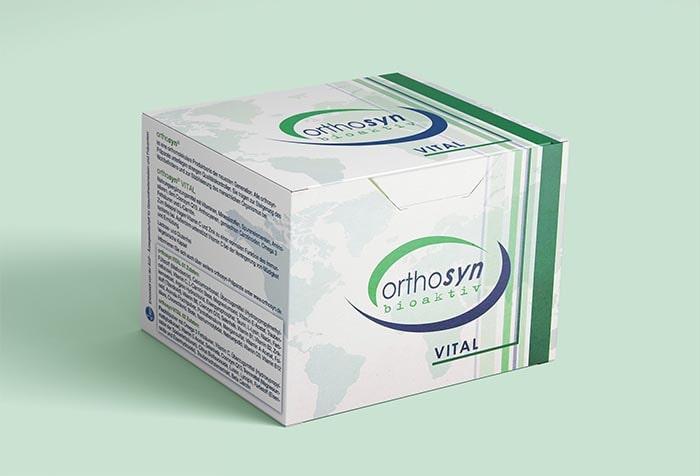 orthosyn vital